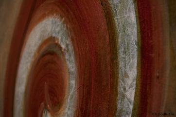 canvas-spiral